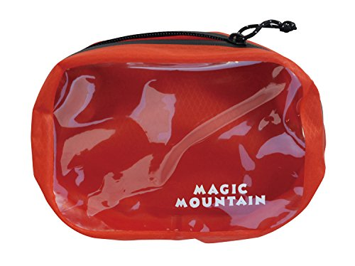 MAGIC MOUNTAIN シームレスドライポーチ