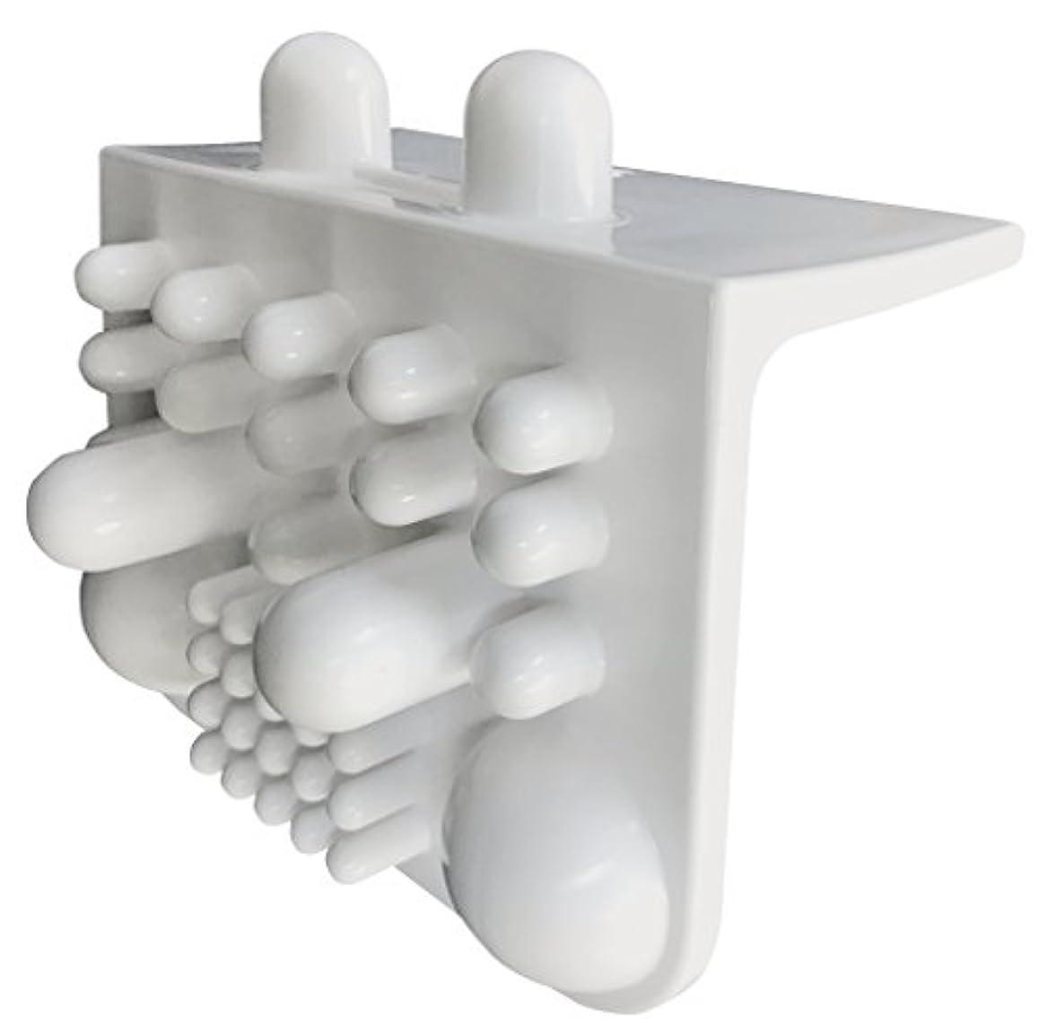 インタビュー高層ビルブームバスキュート ホワイト