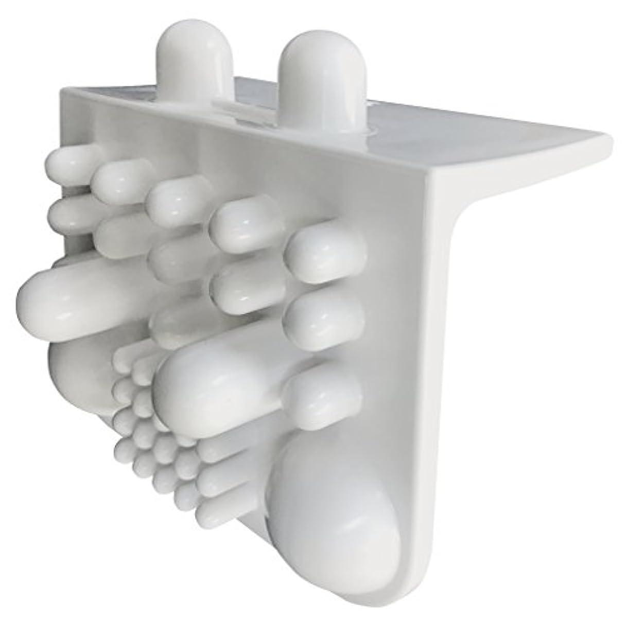 咽頭ペストリーブラウズバスキュート ホワイト