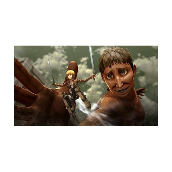 Attack on Titan (輸入版:北米...の紹介画像3