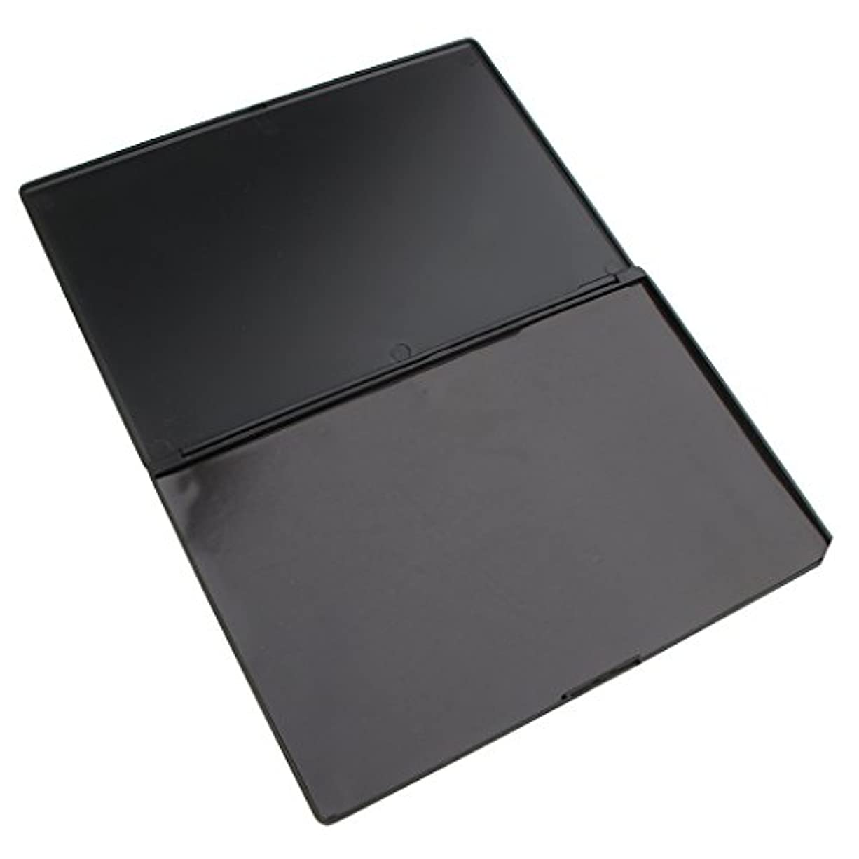 静けさ禁止接ぎ木Fenteer 全3種類 DIY 空 磁気 パレット アイシャドーパウダーなど適用  自己組み合せ ボックス 化粧品ケース 旅行 便携    - ケース