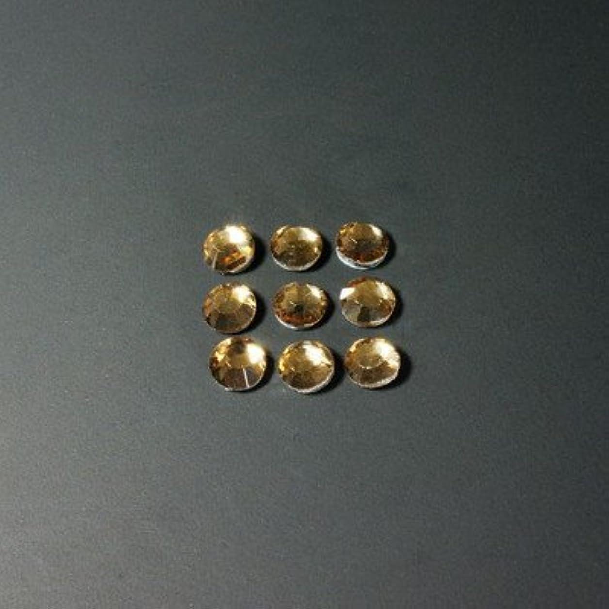 強い終わり弱いYa Hua Tewel デコ ラインストーン machine cut stone 3.5mm 60個