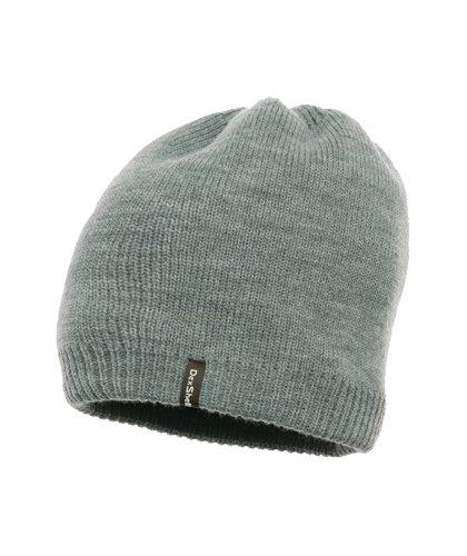 [해외]DexShell (인덱스 쉘) 방수 모자 Beanie Solo HATS (비니 솔로 모자) DH372G 그레이 프리 사이즈/DexShell (dex shell) waterproof hat Beanie Solo HATS (beanie solo hat) DH372G gray free size