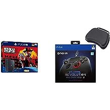 PlayStation 4 Pro レッド・デッド・リデンプション2 パック(Amazon限定特典付) + レボリューション プロ コントローラー2(Amazon限定特典付) セット