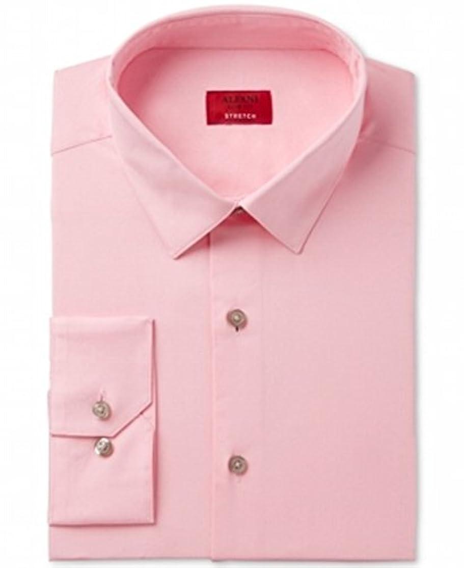 束ねるドライブ小数Alfani APPAREL メンズ US サイズ: Medium カラー: ピンク