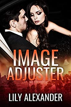 Image Adjuster (Image Series Book 1) by [Alexander, Lily]