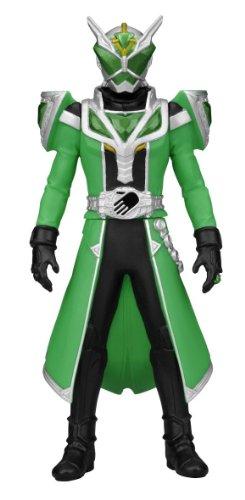 仮面ライダーウィザード ライダーヒーローシリーズ 6 仮面ライダーウィザード ハリケーンドラゴン
