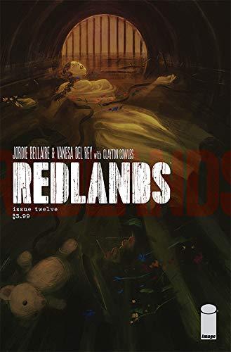 Redlands #12 (English Edition)