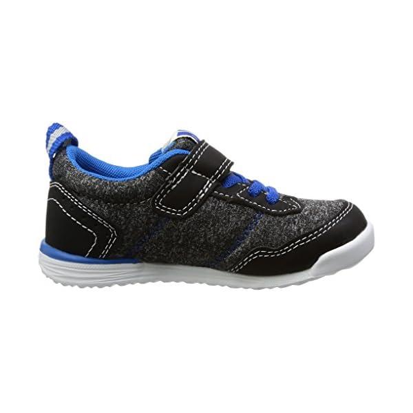[イフミー] 運動靴 イフミーライト 22-7708の紹介画像6