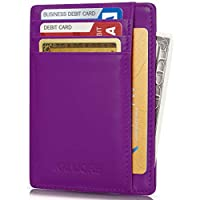 KALMORE Unisex-Adults Credit Card Holder