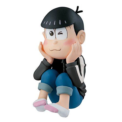 おそ松さん トド松 なでなで6つ子 vol.3 黒ジャージ ver.