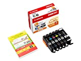 Canon 純正 インクカートリッジ BCI-381(BK/C/M/Y/GY)+380 6色マルチパック BCI-381+380/6MP