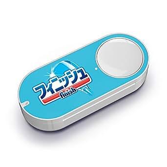 フィニッシュ Dash Button