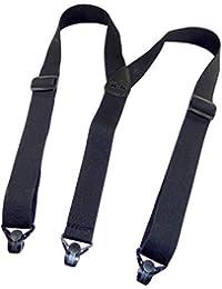 Hold-Up Suspender Co. ACCESSORY メンズ US サイズ: One Size カラー: ブラック