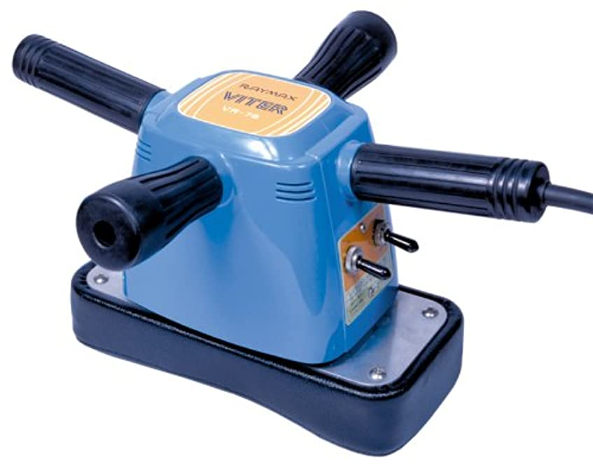 高潔な浮く強盗レイマックスバイター マッサージ器 100V VR-76