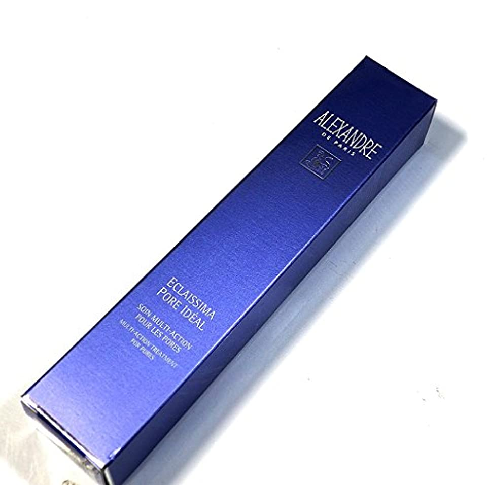 終了しました階段応用アレクサンドル ドゥ パリ エクラシマ ポア イデアル(毛穴美容液)30mL 新品