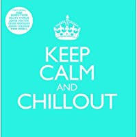 Keep Calm Chillout (2 For 1) (Korea Edition)
