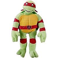 [ニコロデオン]Nickelodeon Teenage Mutant Ninja Turtles I Love TMNT Throw Pillow, Raphael JF26886WCCD [並行輸入品]