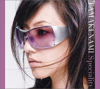 Speciality (初回限定盤)(DVD付)
