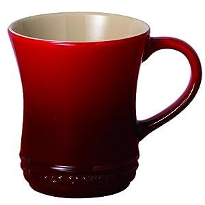 ルクルーゼ マグカップ S レッド 910072-01-06