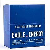 Eagle Energy イーグルエナジー エナジードリンクフレーバー 吸引型カフェイン 使い切り吸引型エナジードリンク (エナジードリンクフレーバー, 10本)
