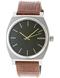[ニクソン] NIXON 腕時計 TIMETELLER クオーツ A045-1888 グリーン ユニセックス [並行輸入品]