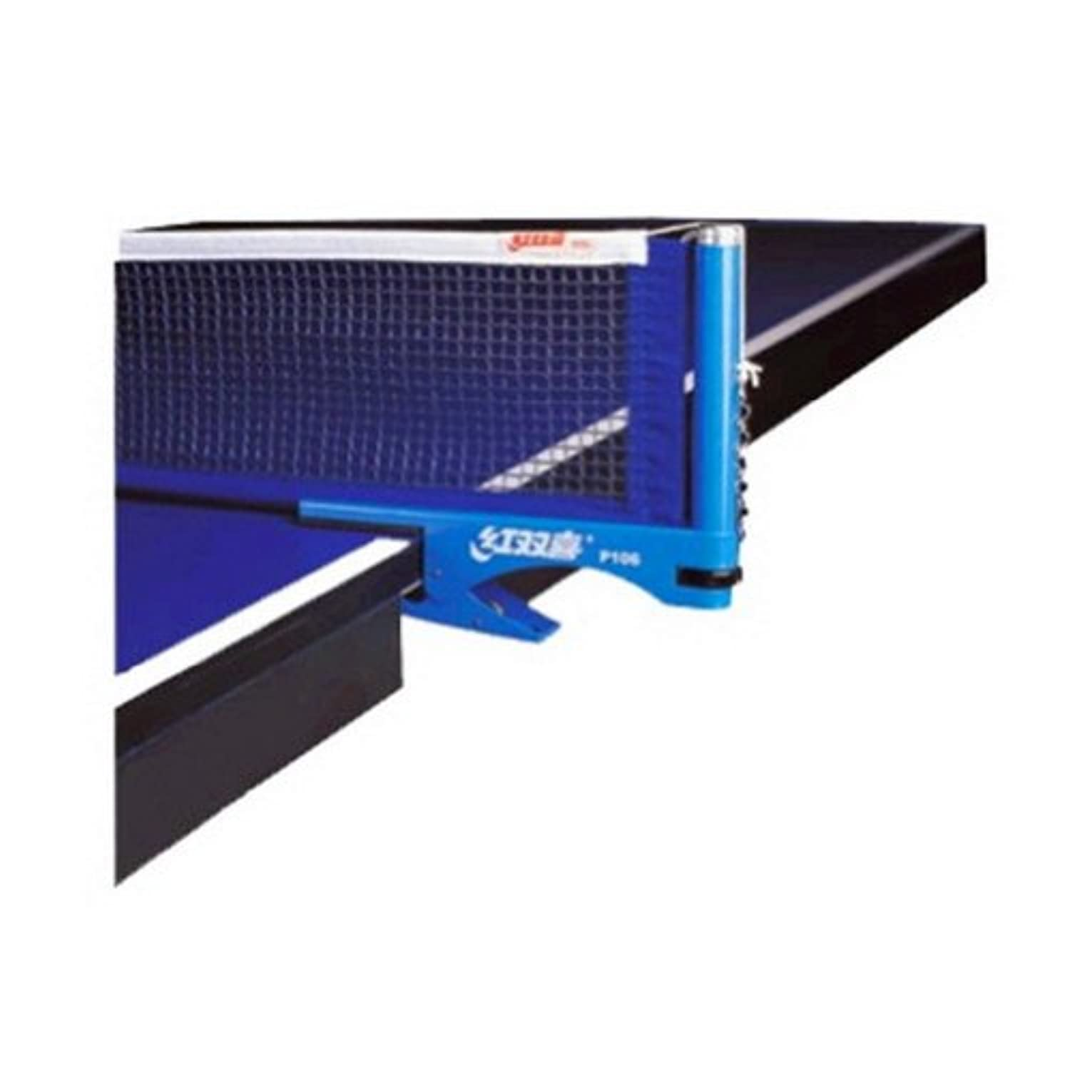 DHS # p106 Table Tennis Net and Postセット、Ping Pong Netセット