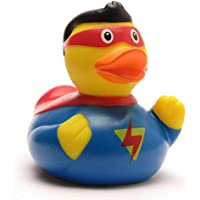 Rubber Duck Superman - ゴム製のアヒル