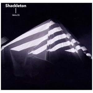 Fabric 55 Shackleton
