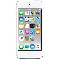 Apple iPod touch 32GB 第6世代 2015年モデル シルバー MKHX2J/A