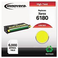 ivr6180y–Innovera Remanufactured 113r00725Phaser 6180トナー