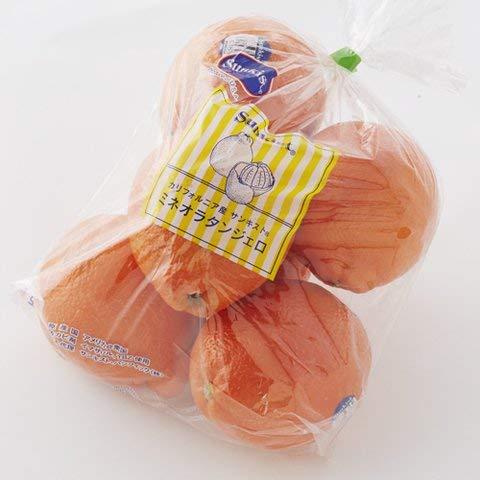 サンキスト ミネオラオレンジ 66玉 6P 5個
