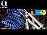 AIMGAIN 車高調キット SEDAN DAMPER BUILSTEIN VERSION トヨタ セルシオ UCF20