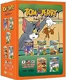 トムとジェリー DVD 5本セット