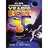 Year's Best SF 6 (Year's Best Science Fiction)