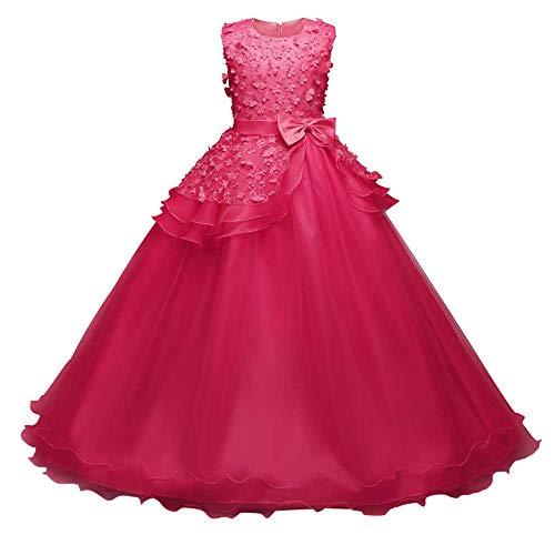 子供ドレス 子供ドレス Florrita キッズ ロングドレ...