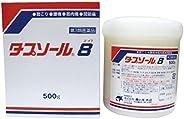 【第3類医薬品】タプソール8 500g
