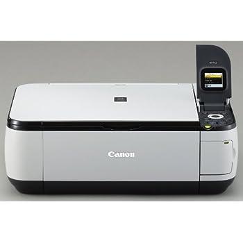 Canon インクジェットプリンター複合機 PIXUS MP493
