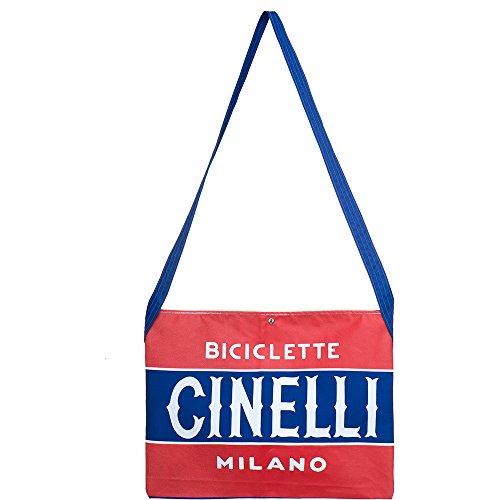 Cinelli(チネリ)CINELLI TARGA MUSETTE サコッシュ