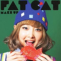 FAT CAT「Make Up」のジャケット画像