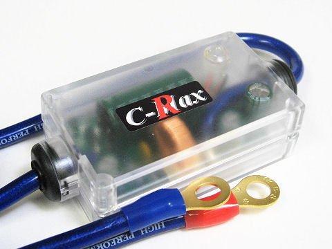 車載型電装系コンデンサチューニング C-Max/R...