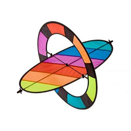 【PRISM:プリズムカイト/凧】FLIP KITE フリップカイト:spectrum スペクトラム