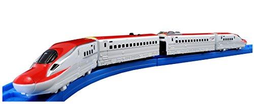 プラレール アドバンス E6系新幹線こまち IRコントロールセット