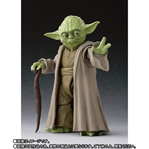 S.H.Figuarts ヨーダ(STAR WARS:Revenge of the Sith)スターウォーズ
