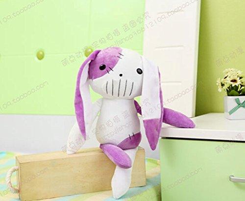 『45cmコスプレ道具小物実物撮影 可愛い人気おもちゃプレゼント 僕は友達が少ない 羽瀬川小鳩風ぬいぐるみ』のトップ画像