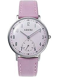 [アデクス]ADEXE 腕時計 クォーツ 2043C-04  【正規輸入品】
