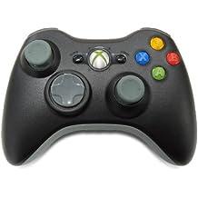 Xbox 360 ワイヤレスコントローラー(ブラック)