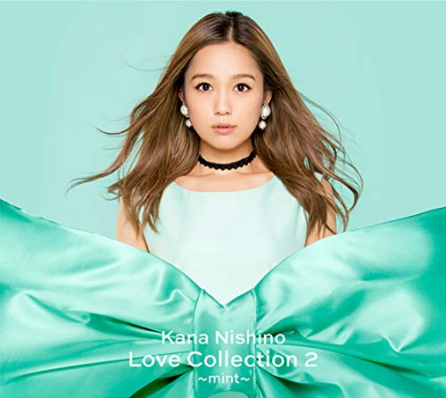 Love Collection 2 〜mint〜(初回生産限...