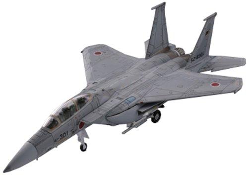 トミーテック 技MIX 航空機シリーズ F-15第3弾 AC12 F-15SE サイレントイーグル