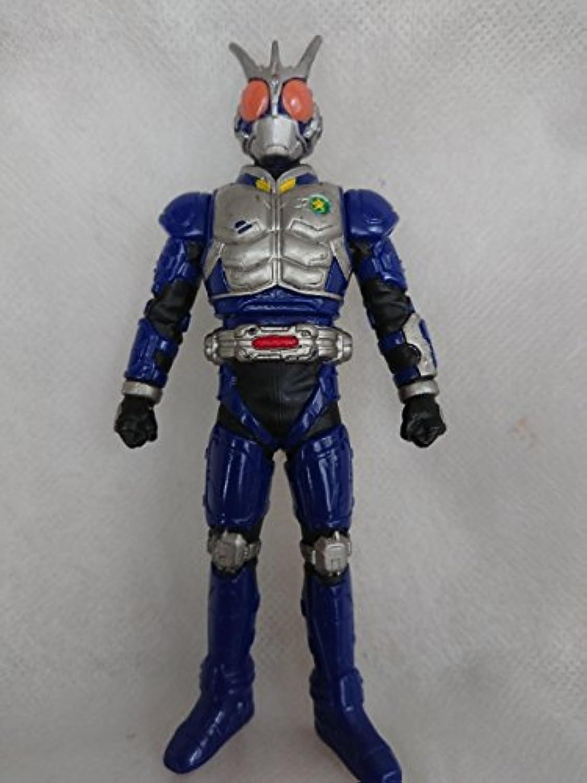 仮面ライダー ソフビ 仮面ライダーG3 2001 約13cm